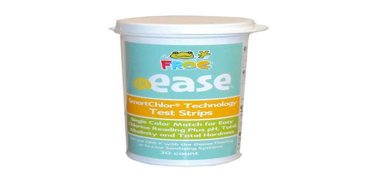 Why @ease Hot Tub Chemicals Are a Necessity