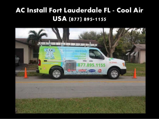 Some AC Installation Tips for Every House Owner to Know