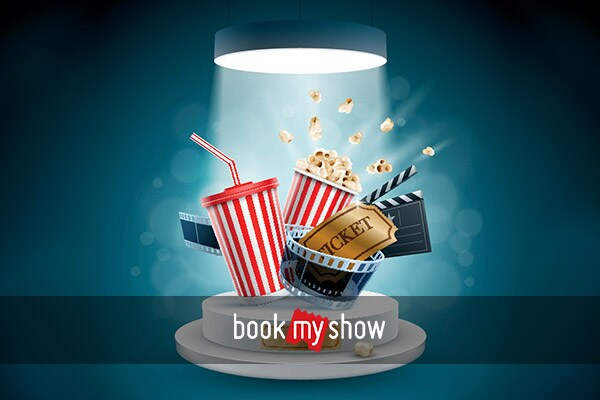 bookmyshow offers, 5 Amazing Benefits Of Booking Tickets Through BookMyShow offers App