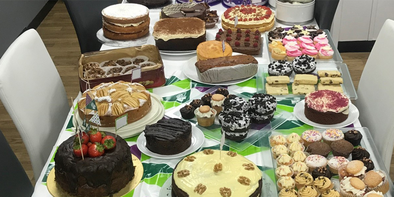 Guidance for Choosing Various Cakes Types for Special Events