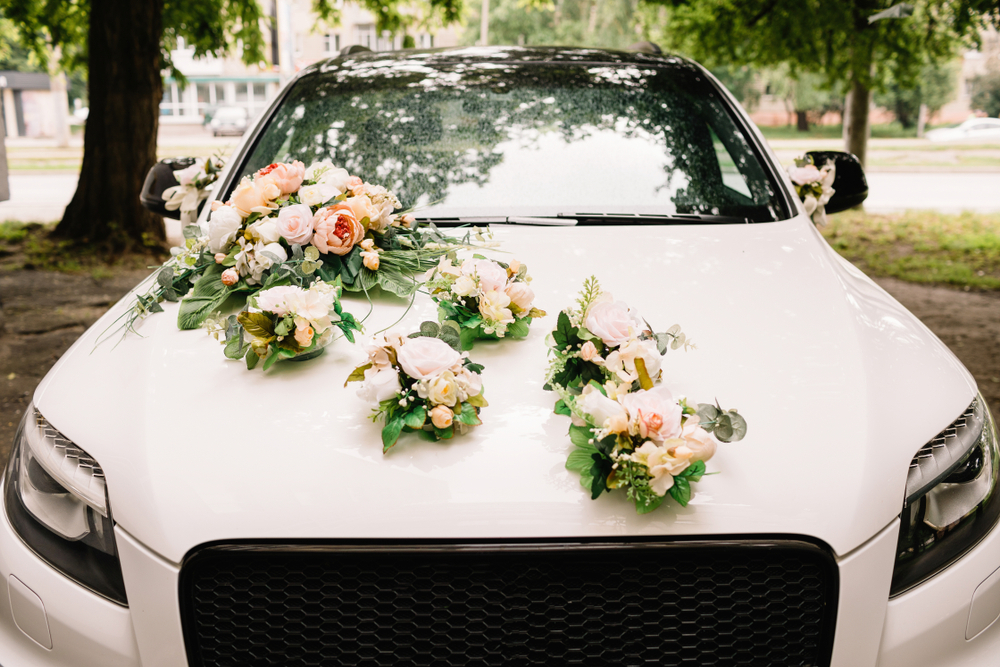 Why Vintage Wedding Cars Are So Common in Modern Age?