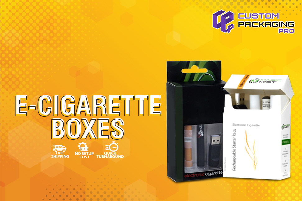 cigarette packaging, Cigarette Packaging Business and New Horizons