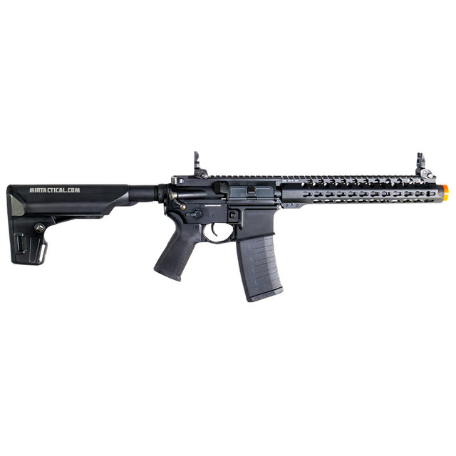 For Quality and Innovation, Look to KWA Airsoft