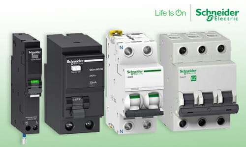 , The Role MCB's in Power Management