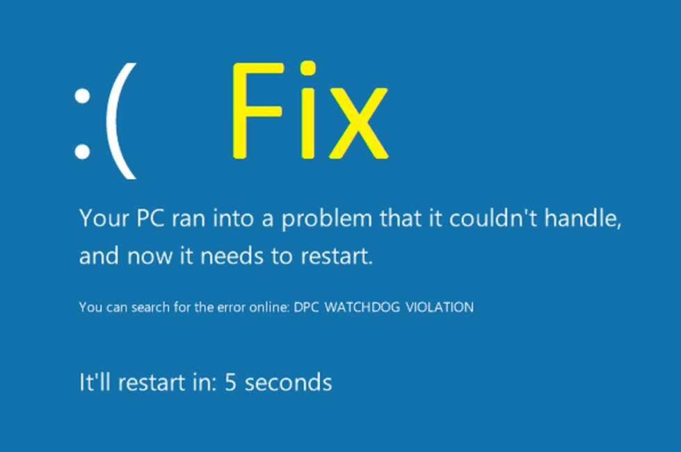 Quick Solution to Error while Installing Windows
