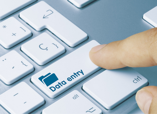 Top 5 Data Entry Jobs You may opt for in India