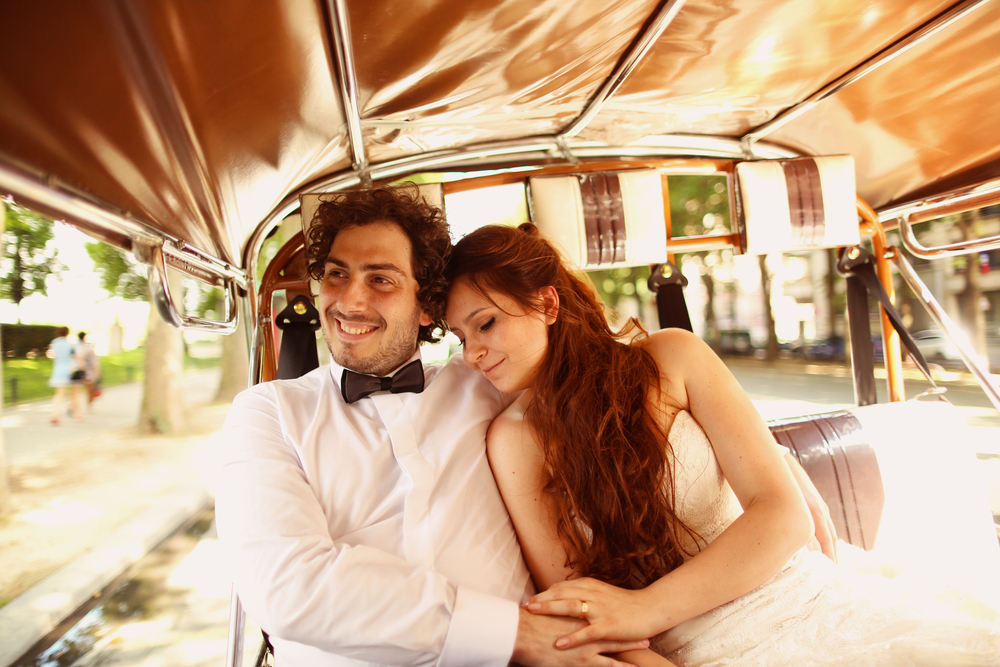 vintage wedding cars, Why Vintage Wedding Cars Are So Common in Modern Age?