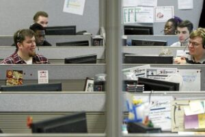 Outsourcing your call center