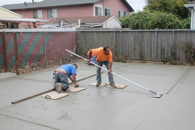 How to Find a Concrete Contractors in Sarasota