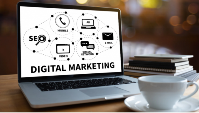 , What You Need to Know About Digital Marketing: Concepts and Introduction
