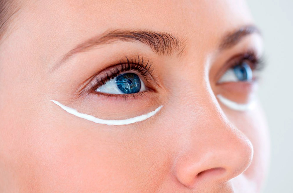 How to Take Care of Delicate Skin Around The Eyes?