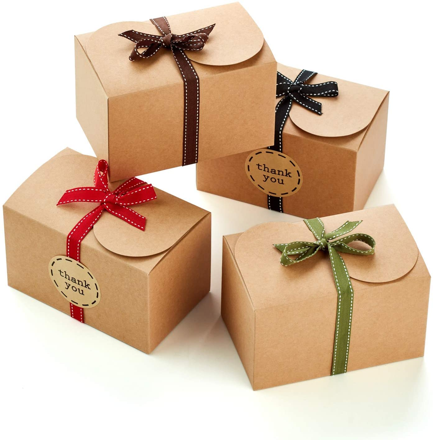 , Prevent Damage and Protect Thing in Kraft Boxes