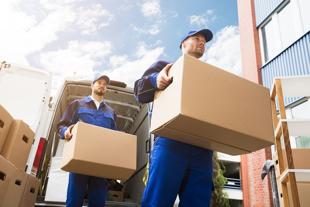 professional moving company, Why you Should always Hire Professional Moving Company