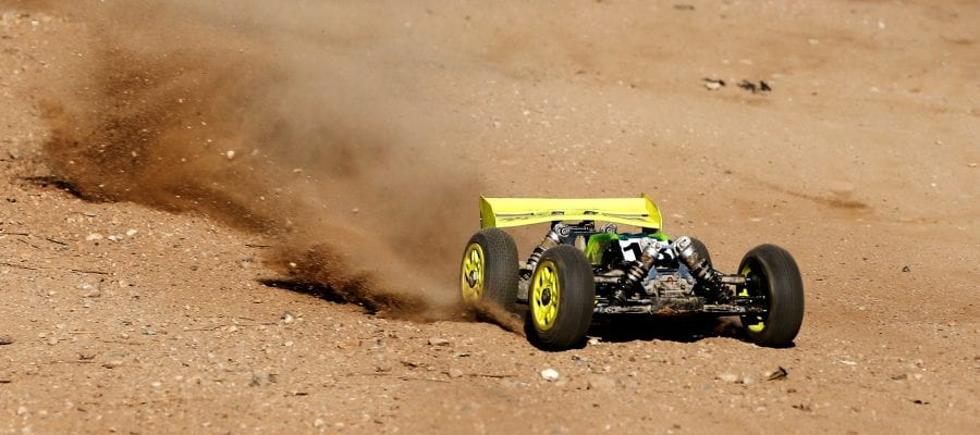 How to Take Proper Care of a Remote Control Car