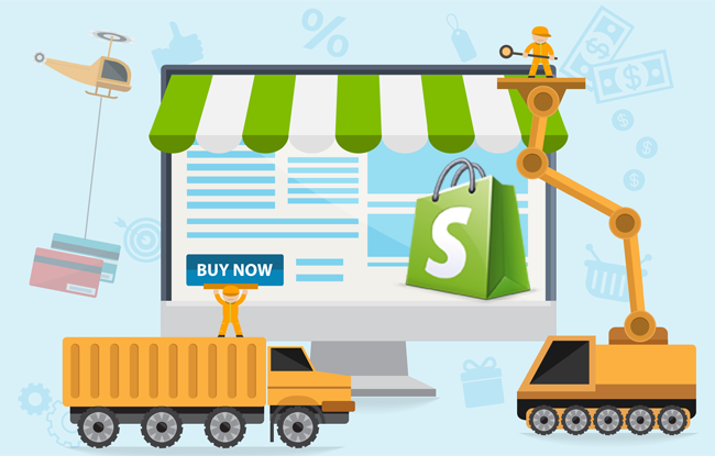 Will a Shopify Custom Design Bring in More Traffic?