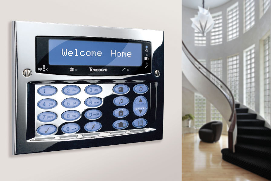 Best Alarm Systems for Home UK, All About the Best Alarm Systems for Home in UK!
