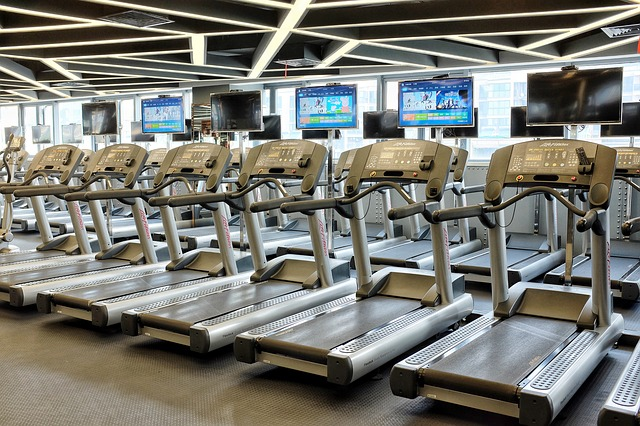 Do you need higher HP Treadmills at home?