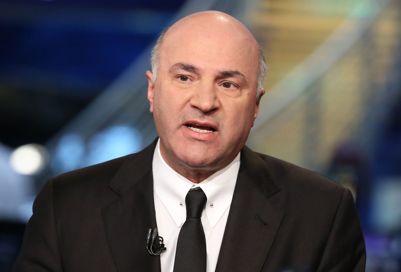 """Kevin O'Leary, """"Kevin O'Leary"""" Sunknowledge Brings You With The Right Solution for Your Practice Management"""