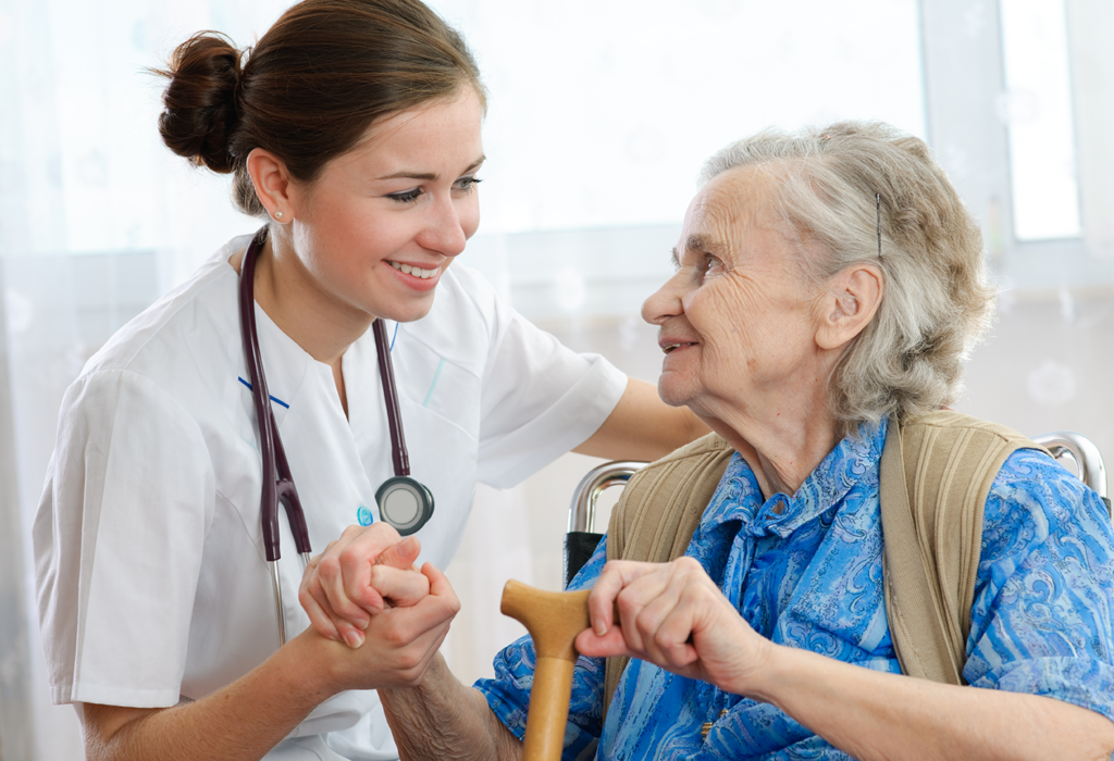 The Future of Health and Social Care among Senior Citizens