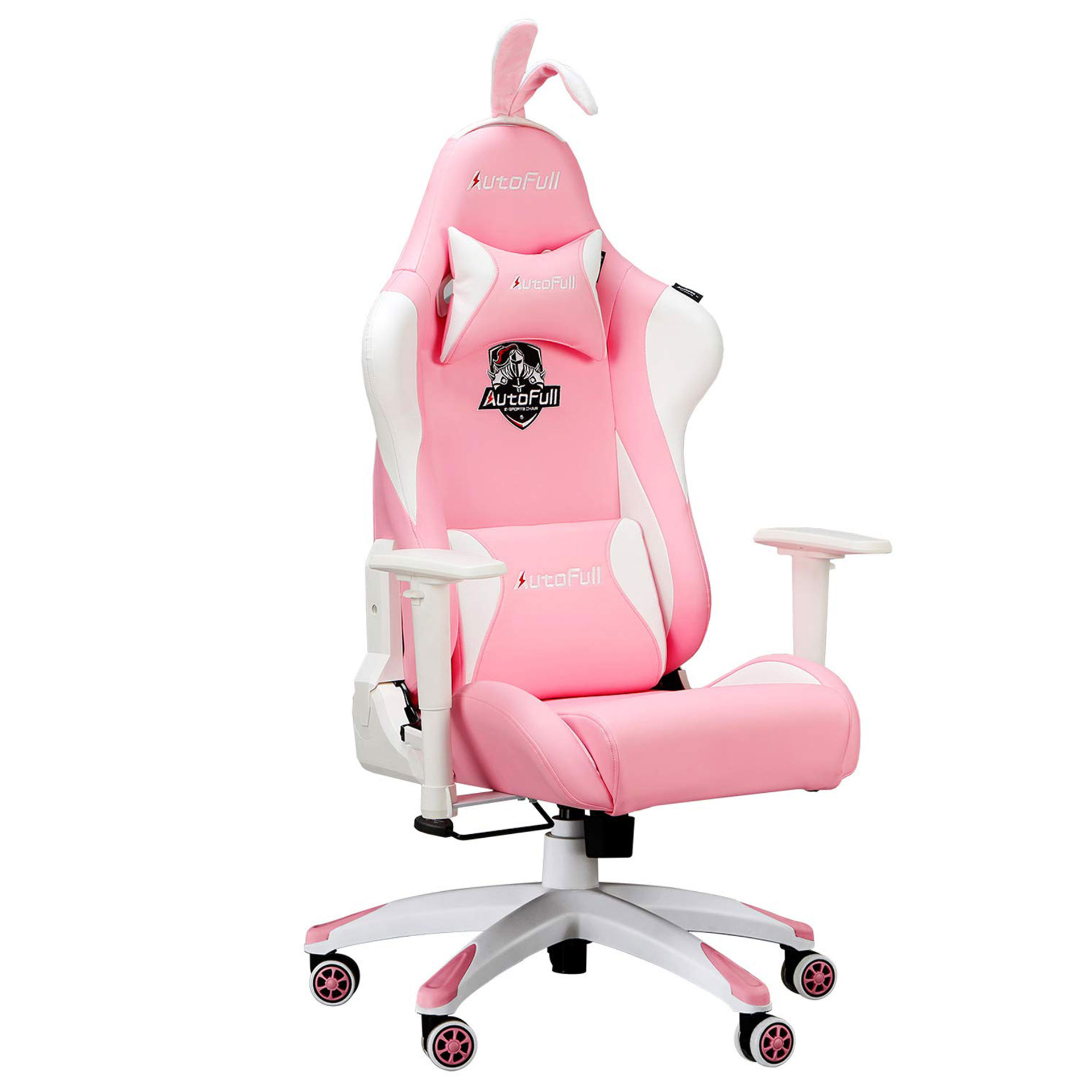 , Autofull Gaming Chair for Pro Gamers