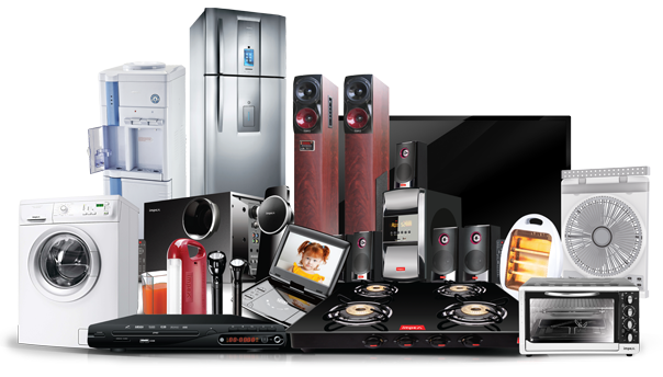 Home And Kitchen Appliances, 5 Must Have Home And Kitchen Appliances For Summer
