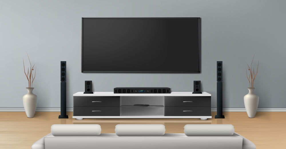 Best Home Theater System for Living Room