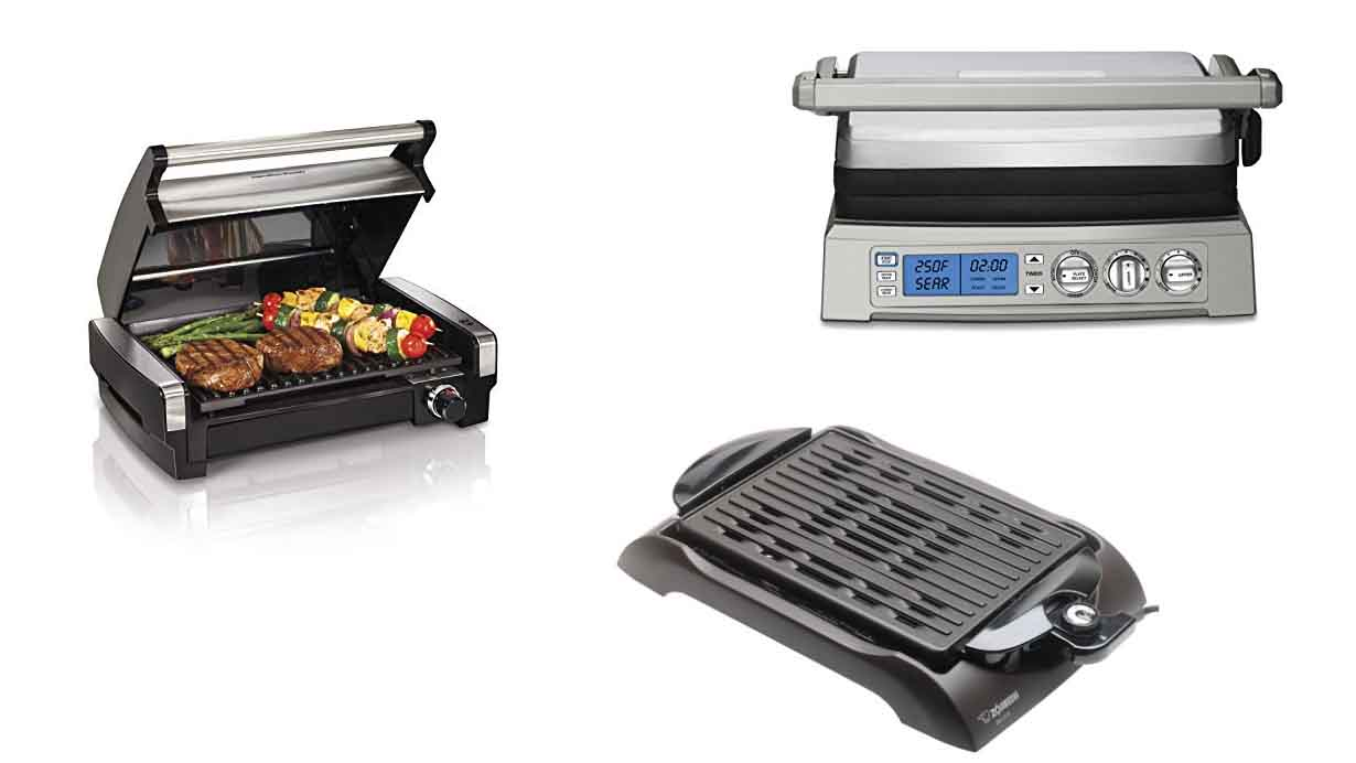 Pros and Cons of an Indoor Electric Barbecue Grill + Review