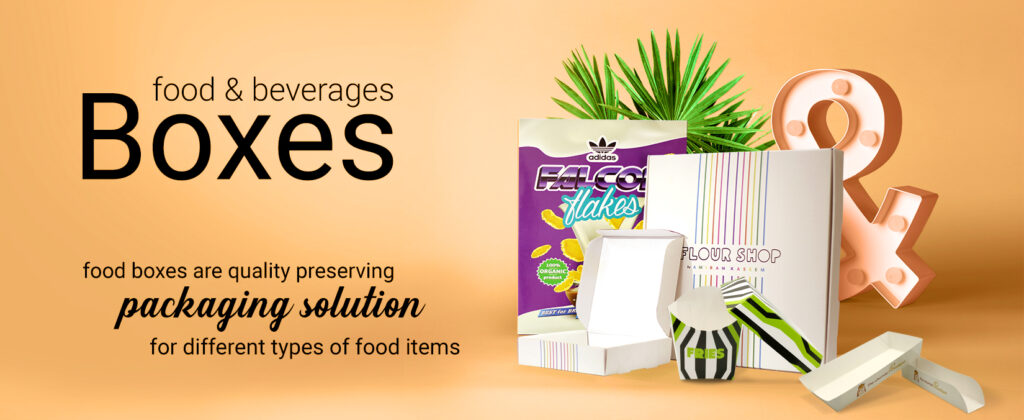 Food Packaging Trends You Need To Be aware