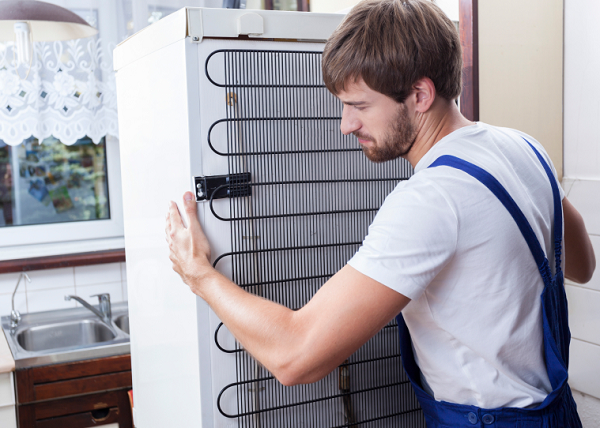 , 5 Warning Signs It Is Time To Repair Your Refrigerator