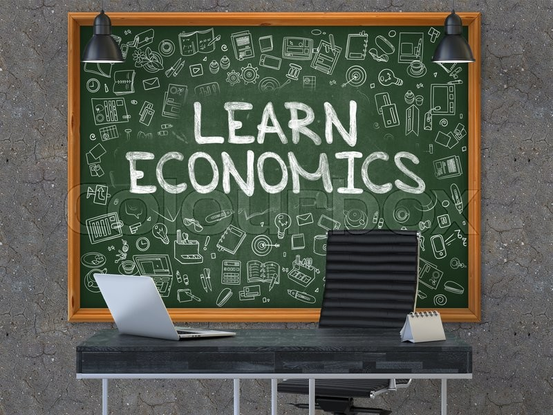 Learn Economics Easily at Economics Tuition