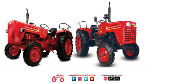 Mahindra Tractor Models – Features, Qualities and Price