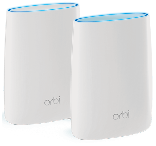 Why Can't I Reset My Orbi CBR40?