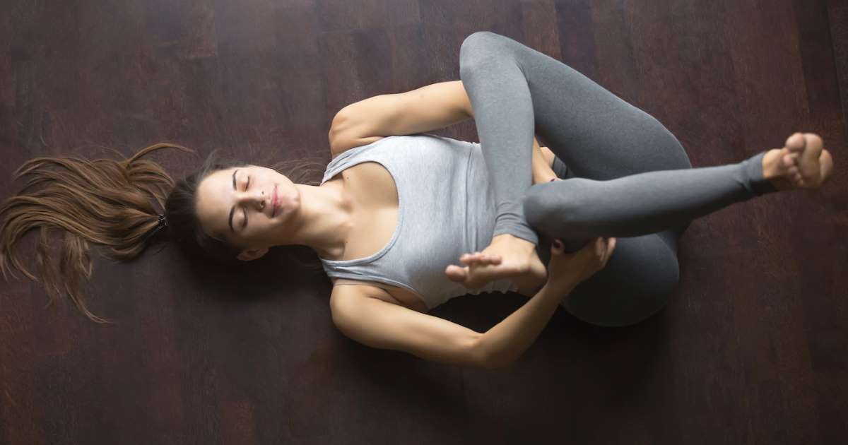 Sciatica, Time To Say Good-Bye To The Problem Of Sciatica