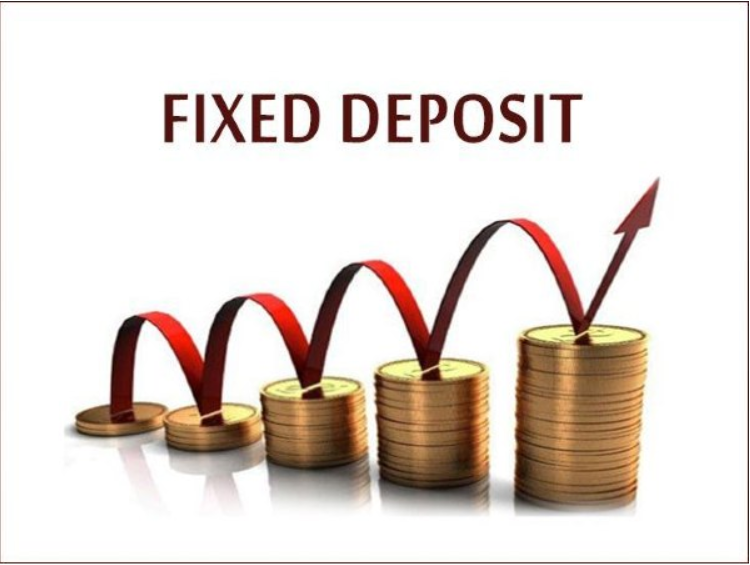 , 5 Reasons Why You Must Have a Fixed Deposit Account in India