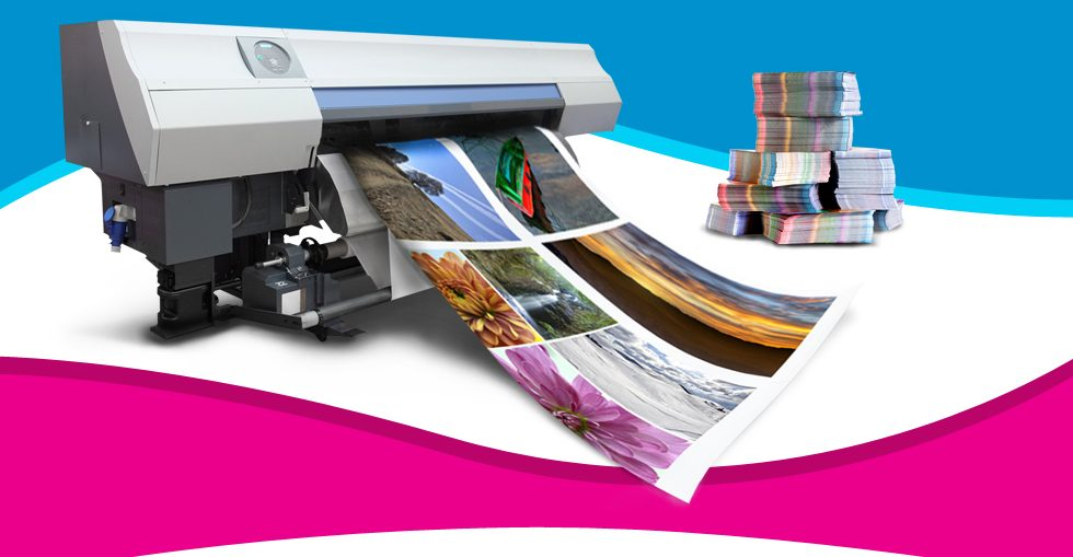 Small Newspaper Printing, Key Qualities Necessary in A Good Printing Service Company