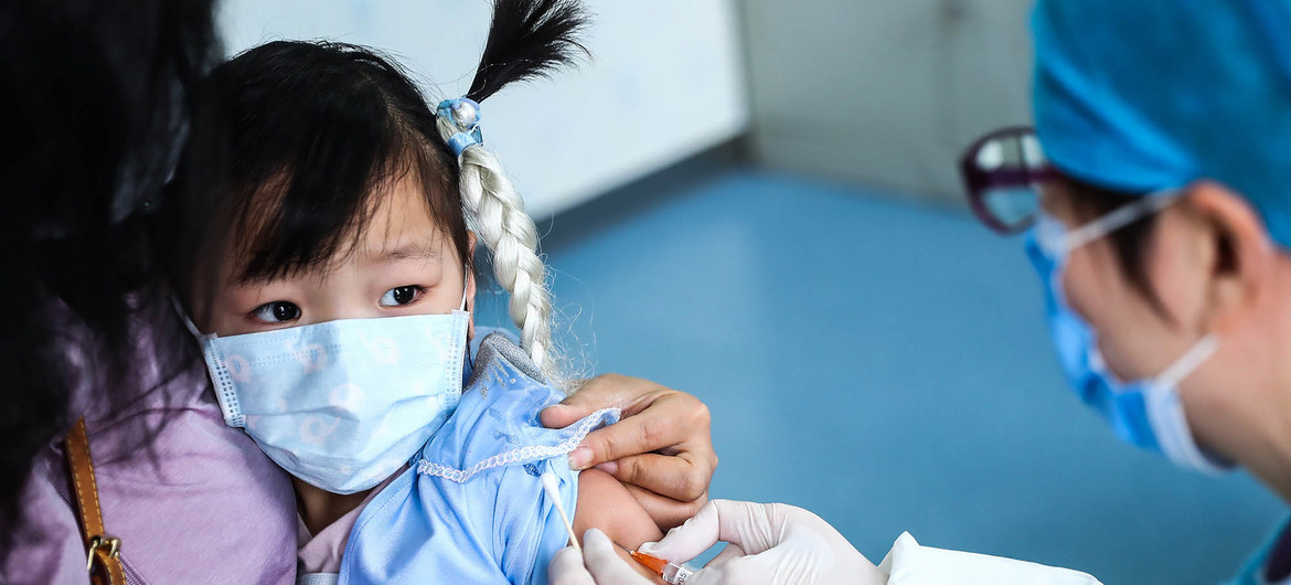 Children Vaccinated, Why Should Parents have their Children Vaccinated?