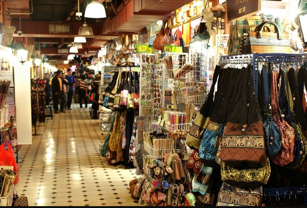 Where to Buy Gifts in Malaysia