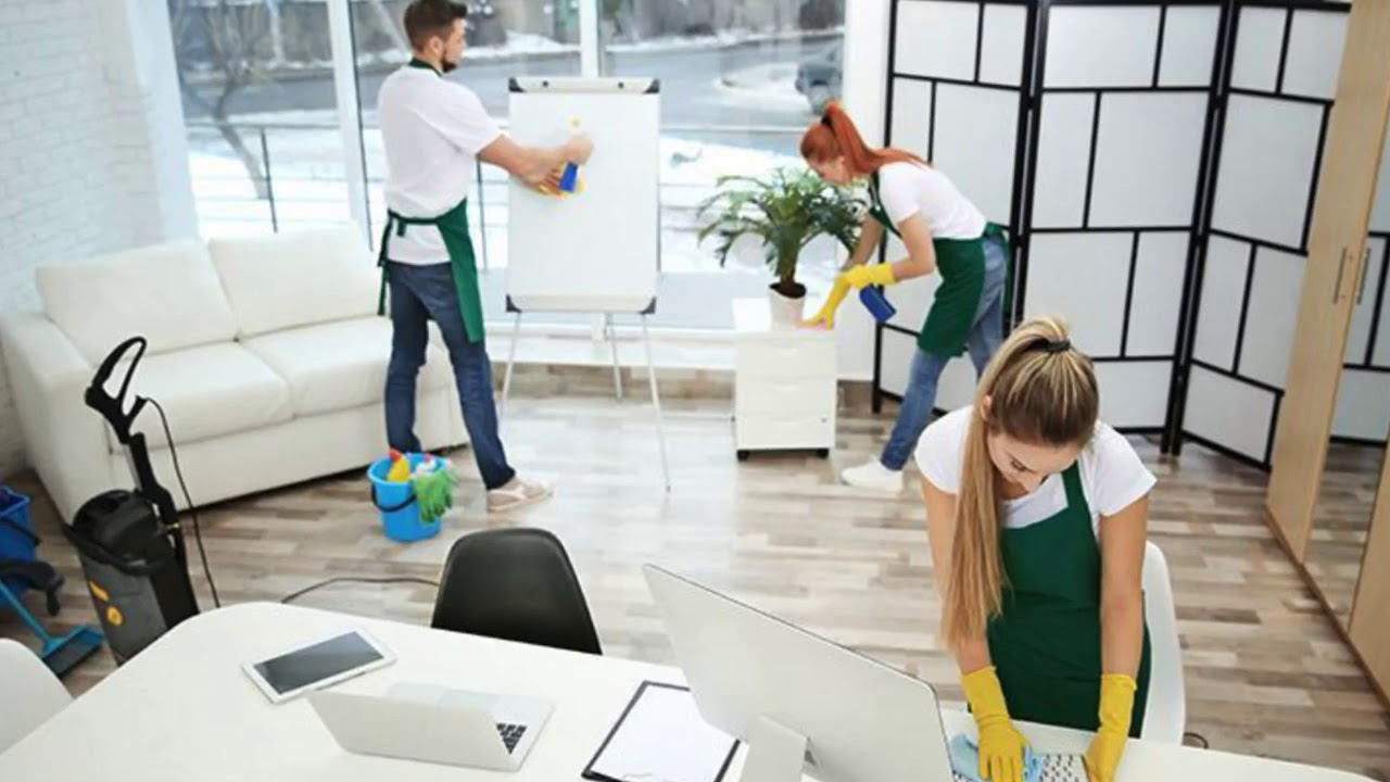 Office Cleaning Services London ON, Perfect Office Cleaning Services London on | Commercial Cleaning