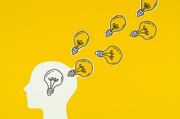 VISUALLY COLLABORATES YOUR BUSINESS IDEAS THROUGH MIND