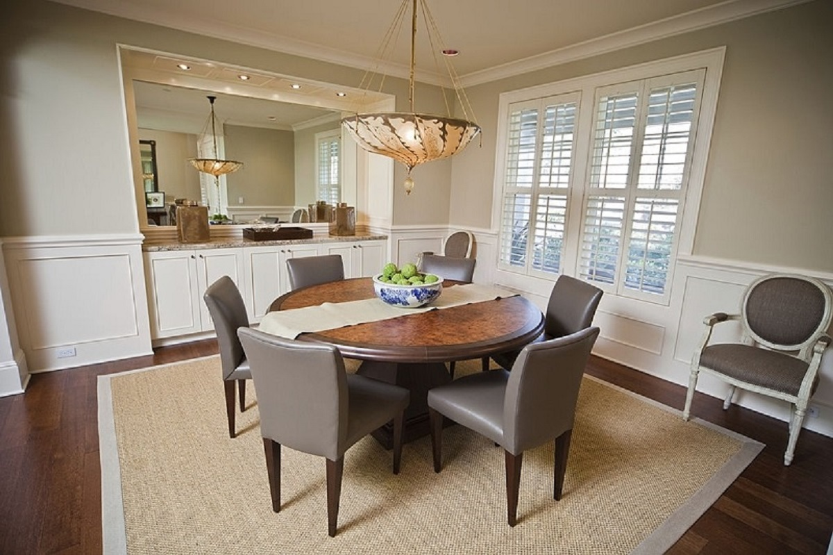 , 4 Best Reasons to Buy Round Table for Your Dining Room