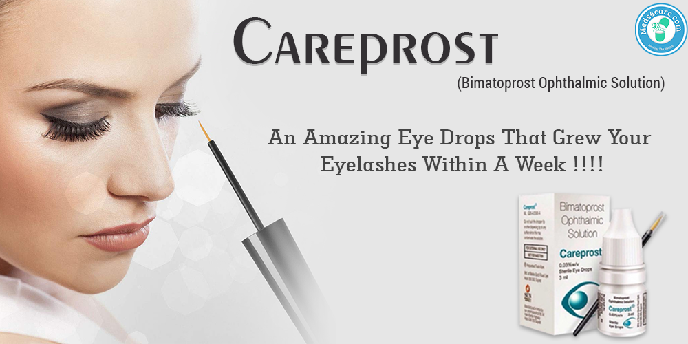 Where can I buy Careprost in the US?