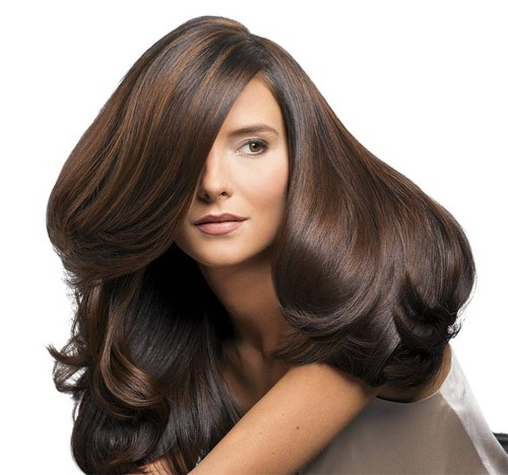 How to Grow Out Your Hair Fast