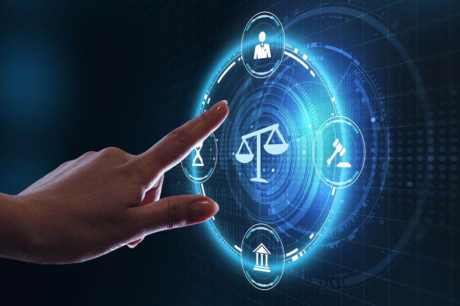 , Which Technology do Today's Lawyers Use in Practice?
