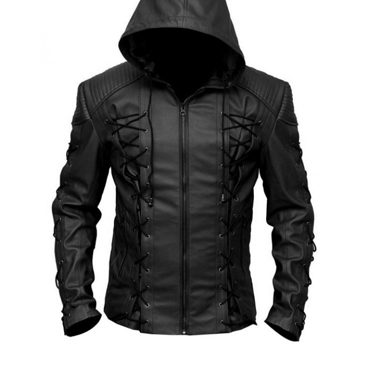 Exclusive types of leather jackets for men's dressing