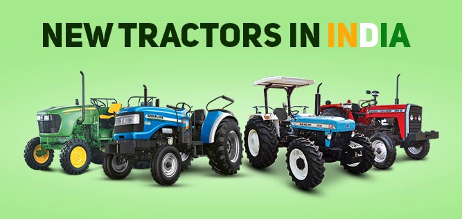 An Introduction of Best Tractor Brand in India