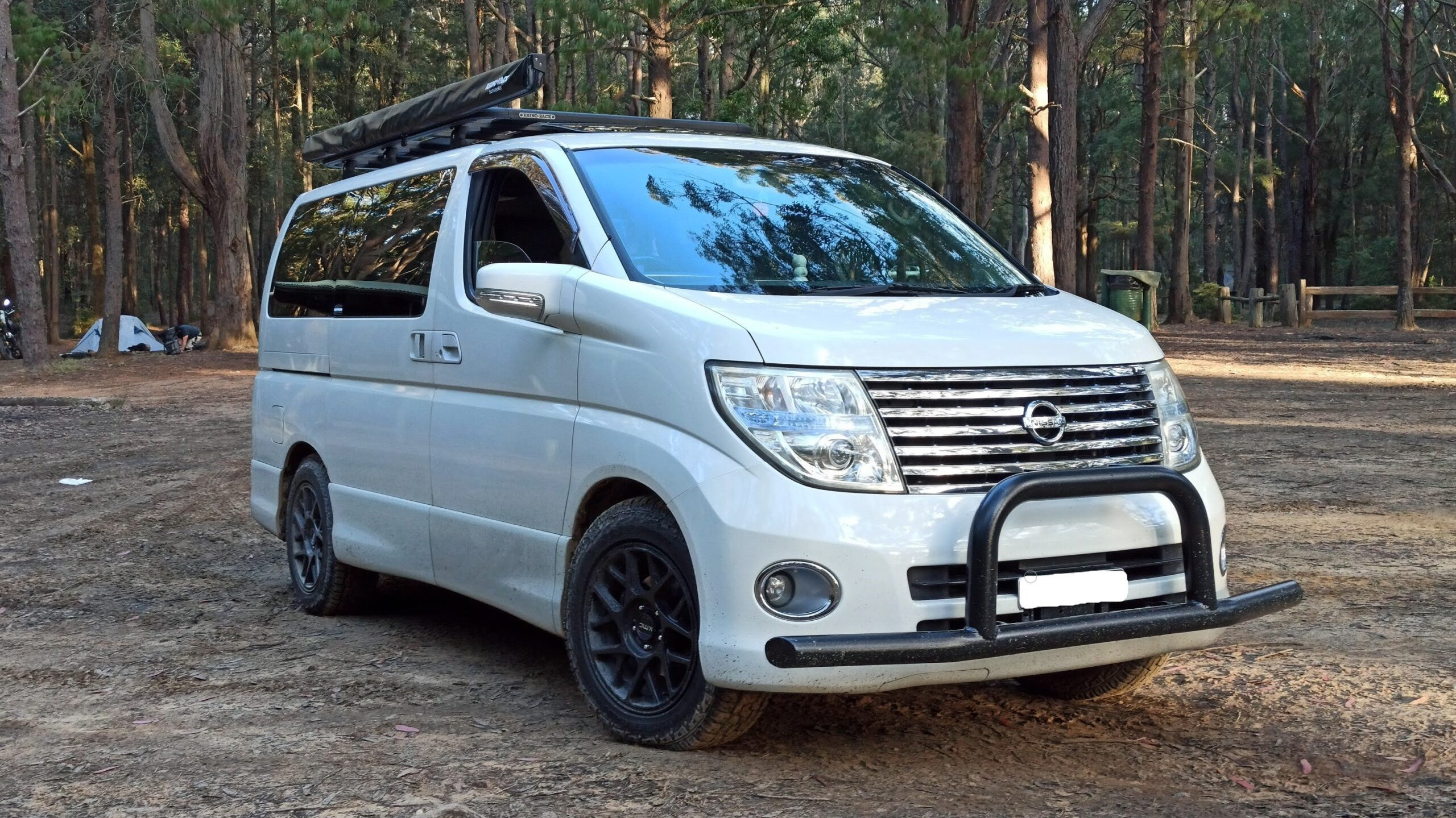 Nissan Elgrand, What One Should Know About the Luxurious Nissan Elgrand?