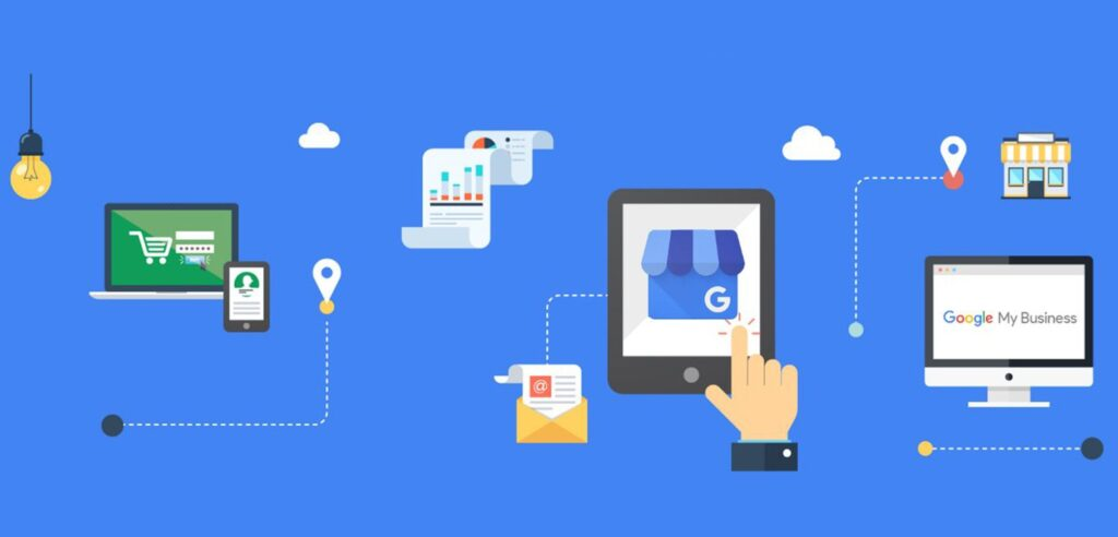 How to Maximize Google My Business for Local SEO