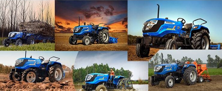 Sonalika Tractor Price, Sonalika Tractor – Famous Tractor Model with Price list 2020