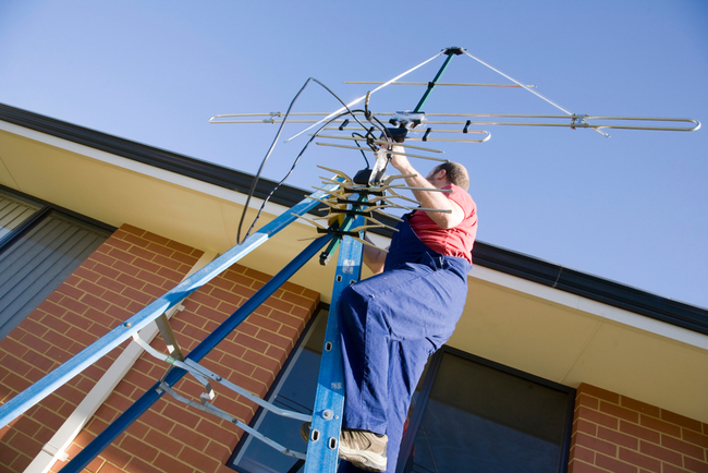 TV Aerial Installation, The Importance of TV Aerial Installation Service