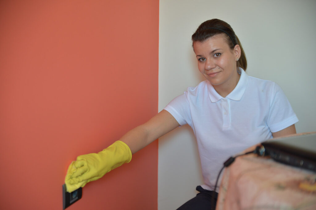 5 Signs of a Reputable End of Tenancy Cleaning Company
